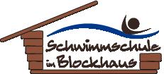 Schwimmschule im Blockhaus